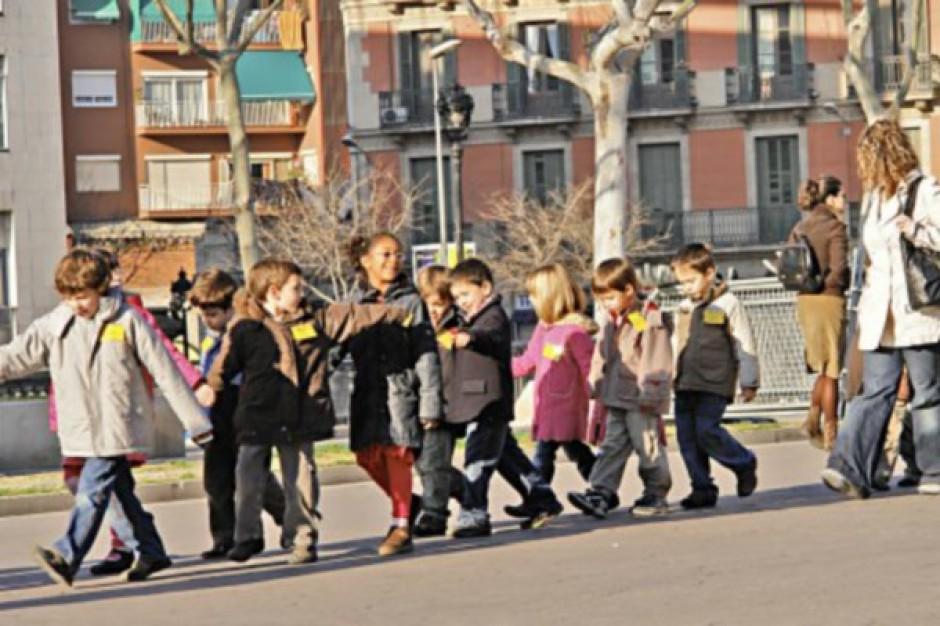 Kieleckie przedszkolaki segregują odpady