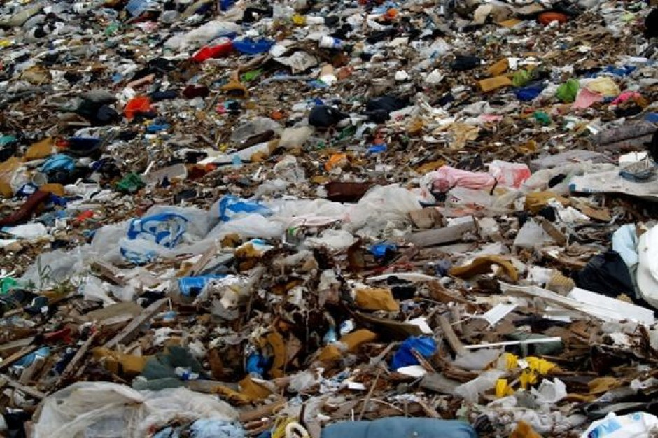 3 mln zł na gospodarkę odpadami