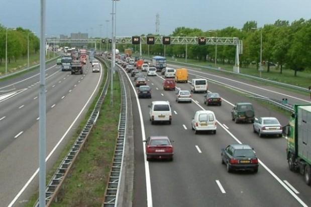 Otwarcie nowego fragmentu autostrady A1