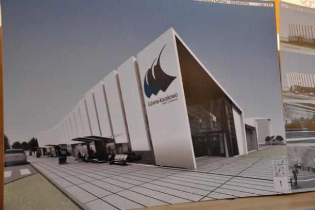 Znamy projekt terminalu w Gdyni