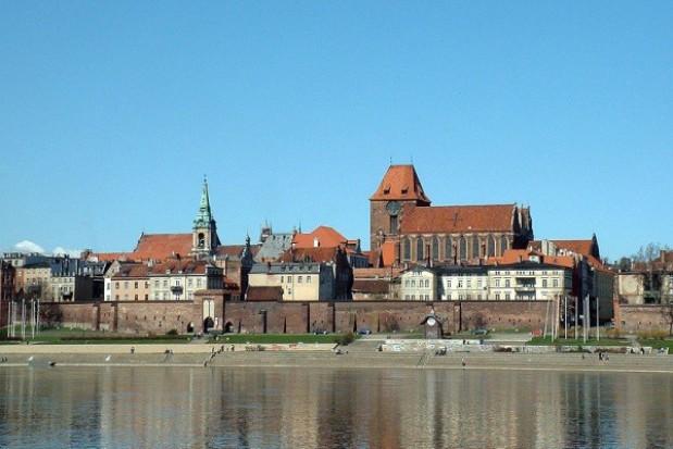 Toruń będzie liderem inwestycji
