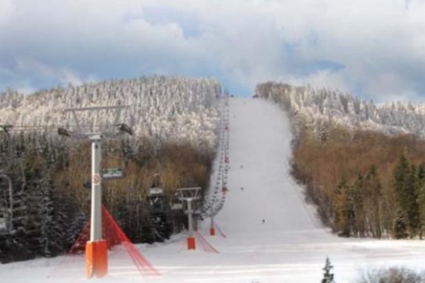 Dzikowiec zaprasza narciarzy