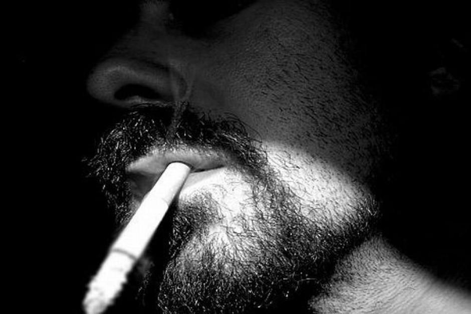 Mandaty za palenie na razie nie takie straszne