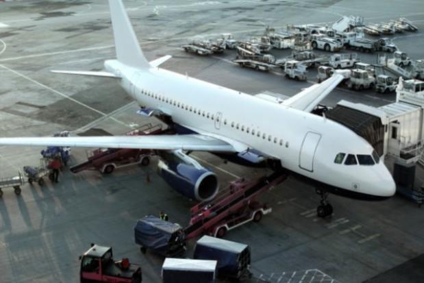 493 mln zł potrzeba na lotnisko