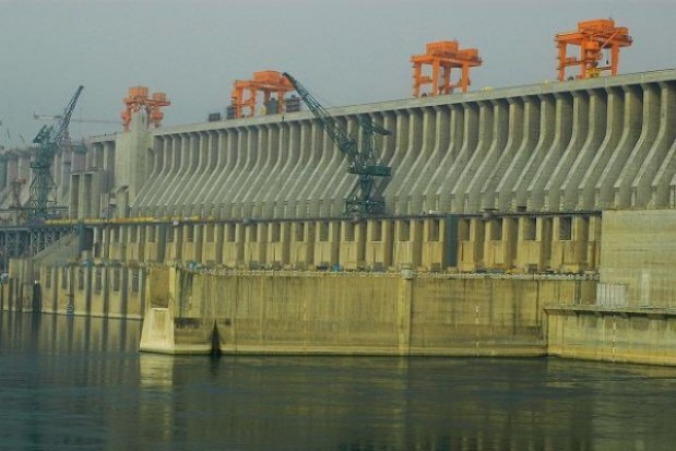 325 mln zł na budowę zbiornika Świnna Poręba