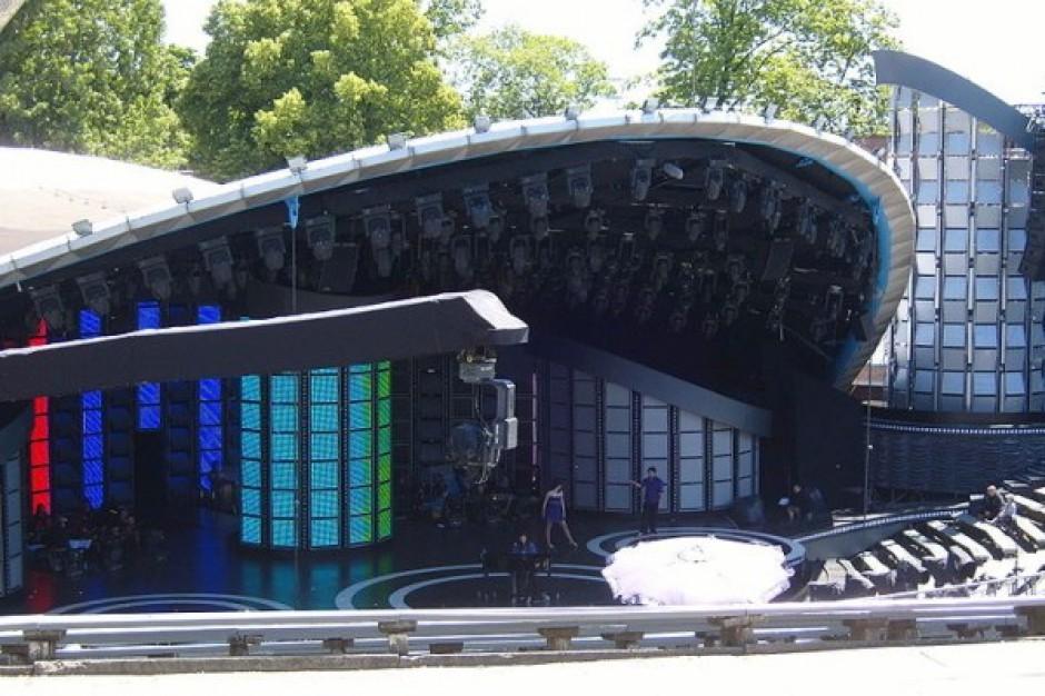 Amfiteatr będzie gotowy na festiwal