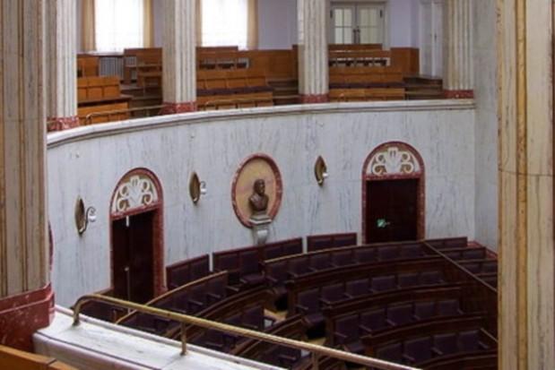 Wojewoda przekaże samorządowi historyczną Salę Sejmu Śląskiego