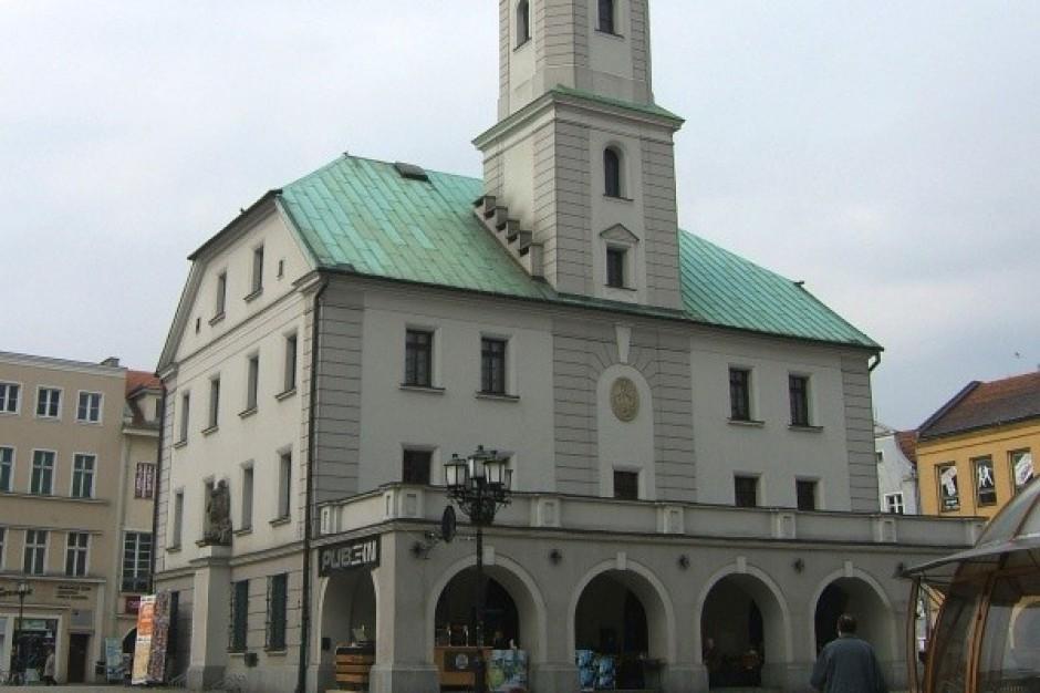 Przebudowa nawierzchni starego miasta w Gliwicach w ciągu 5 lat