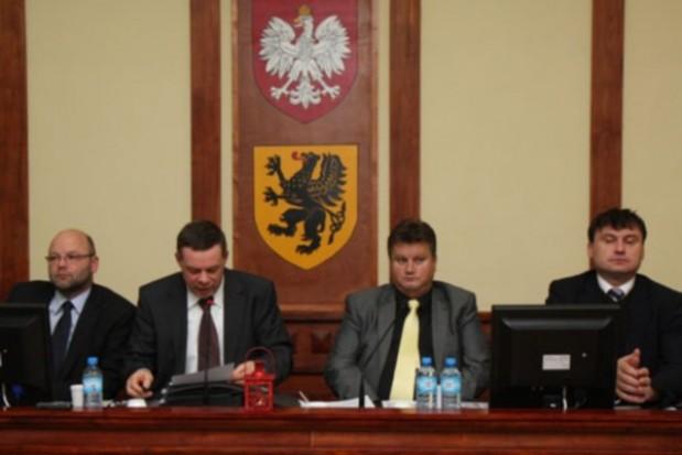 Sejmik pomorski przyjął budżet na 2011 rok
