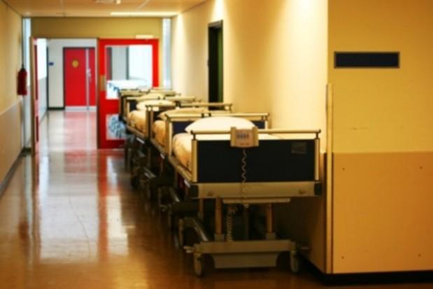 Większość szpitali podpisała kontrakty z NFZ