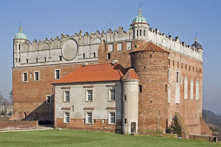 Zamki krzyżackie na listę UNESCO