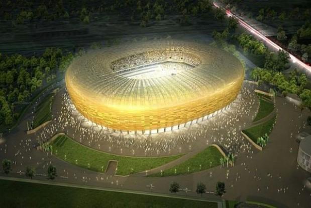 Stadiony imienia korporacji