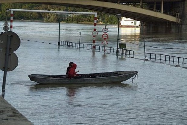Śledztwo w sprawie ofiar powodzi umorzone