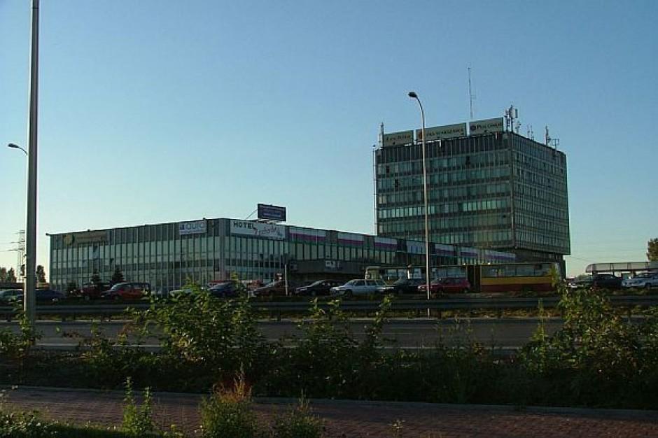 Dworzec Zachodni w Warszawie bez inwestora
