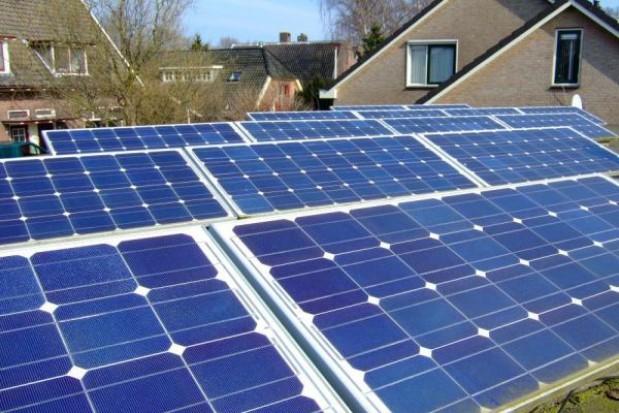 Podgrzeją wodę solarami