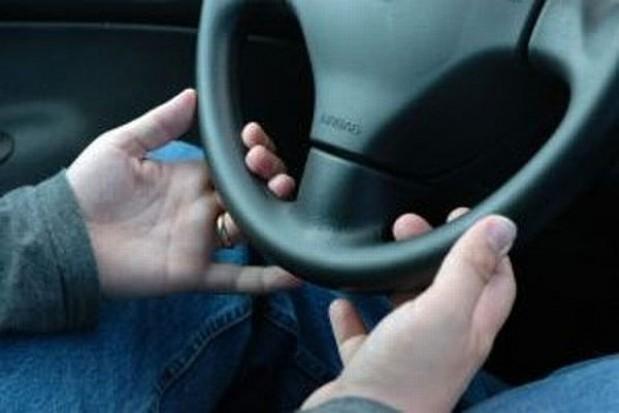 Początkujący kierowca pod lupą starosty