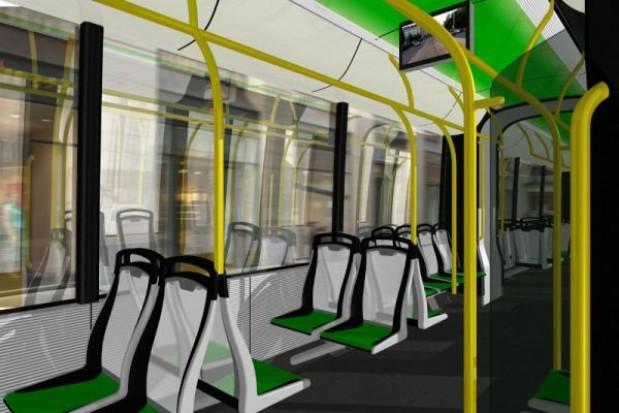 Więcej nowoczesnych tramwajów