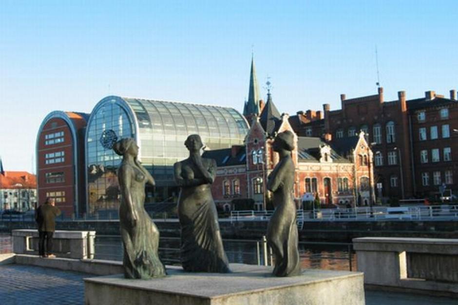 Bydgoszcz pożycza remontującym