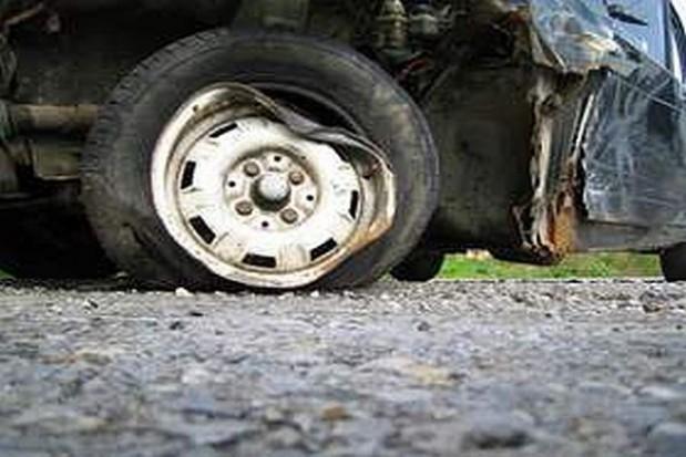Odszkodowanie za dziurę w jezdni