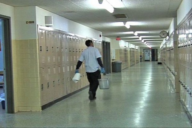 Brak funduszy na szkoły
