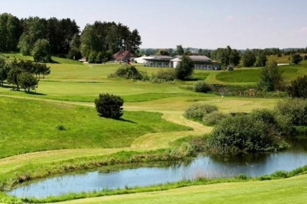 Pole golfowe za pieniądze unijne