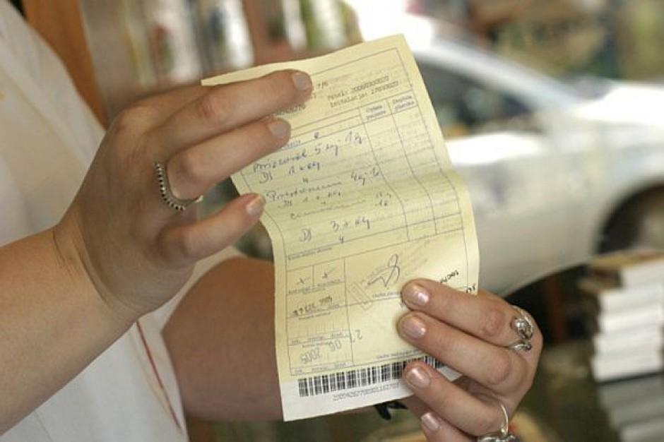 Pacjenci zapłacą za refundowane leki
