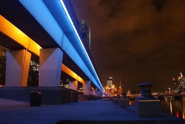 Most za 150 mln zł