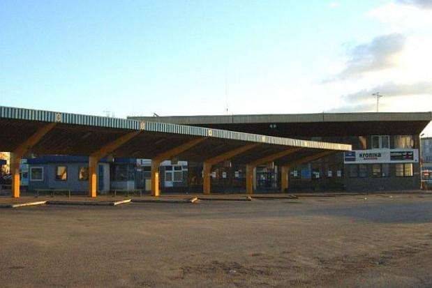 Dworzec na sprzedaż