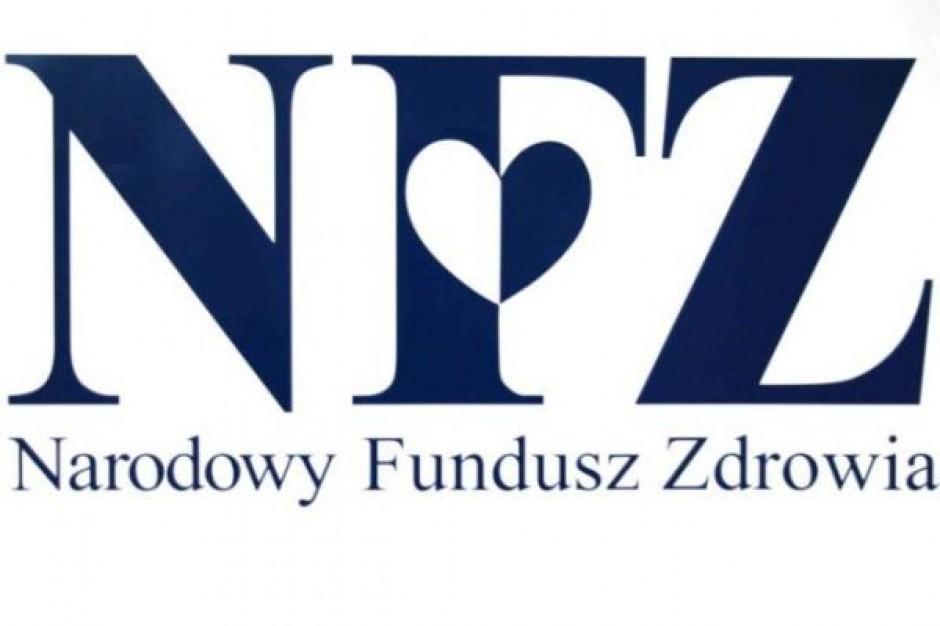 Wyniki kontroli w NFZ 25 stycznia