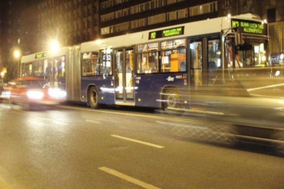 PKS zastąpi miejskie autobusy