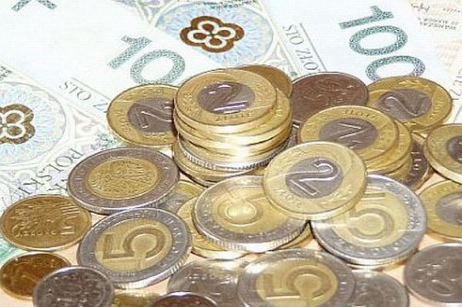 Budżet Tarnowa przyjęty