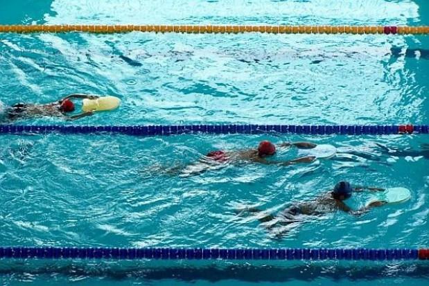 Wybudują olimpijską pływalnię