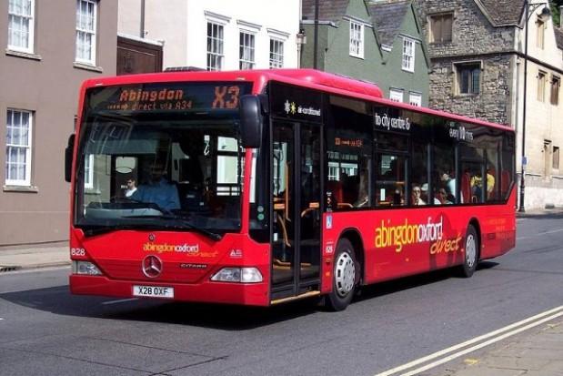 8 nowych autobusów dla Jarocina