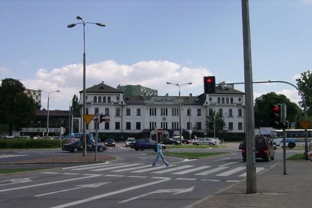 Plac dworcowy przyjaźniejszy dla pasażerów