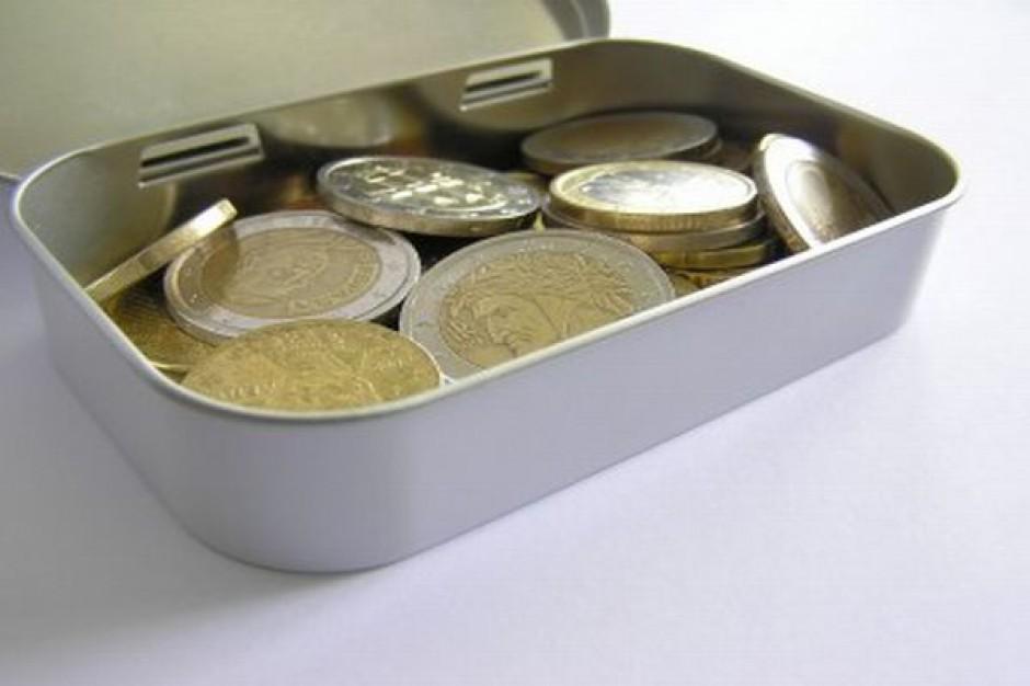 Skarbówka nie może ingerować w podatki gminy