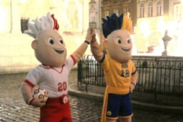Platini chwali za przygotowanie Euro 2012
