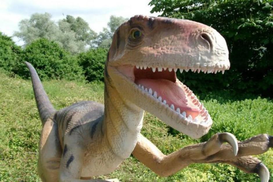 Dinozaury doprowadziły do prokuratury