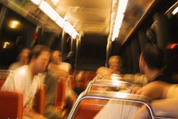 Bat na nieuczciwych pasażerów