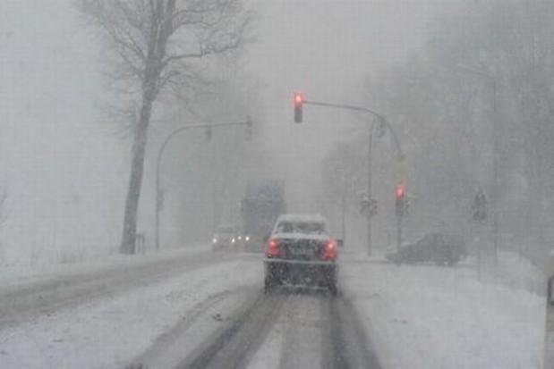Drogie zimowe utrzymanie dróg