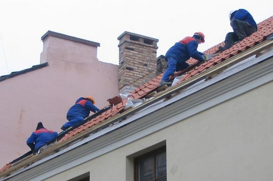 Samorządowcy kontra azbest