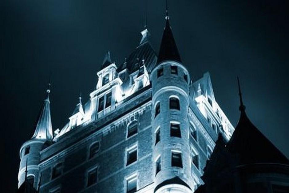 Hotel za 30 mln zł przyciągnie inwestorów?