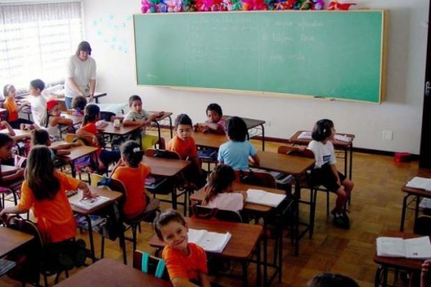 Warszawa: sześciolatki pod kloszem