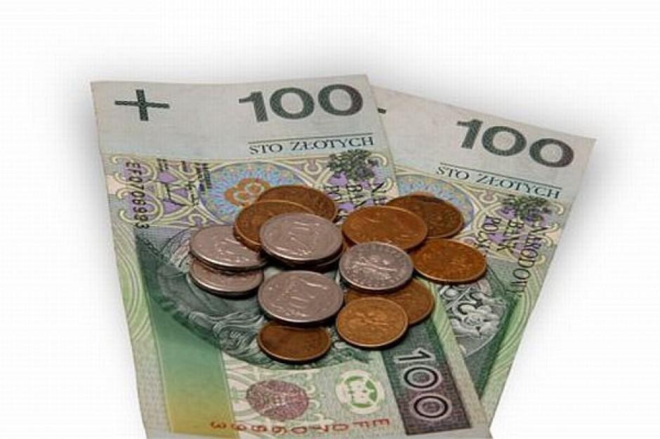 Budżet województwa podkarpackiego uchwalony