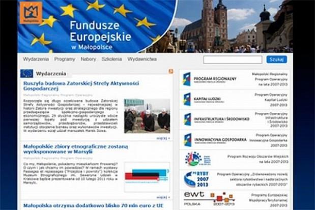 Fundusze europejskie jeszcze bliżej