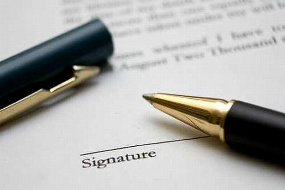 Prezydent podpisał ustawę budżetową