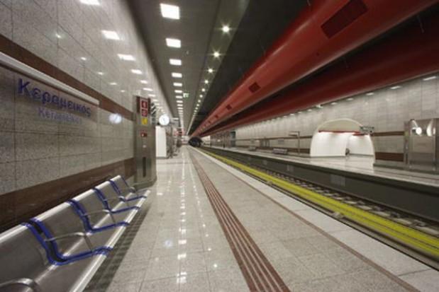Metro kupuje nowy tabor