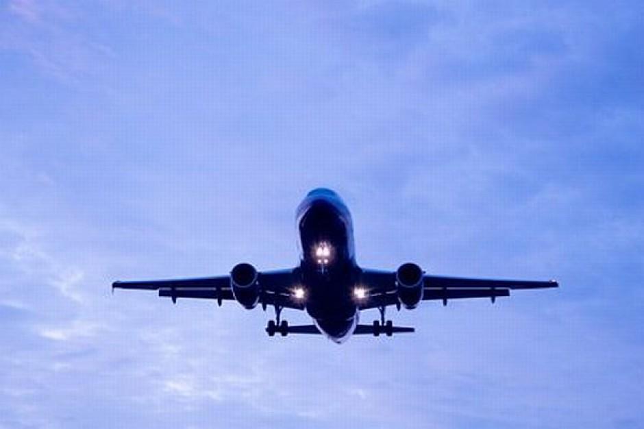 Porty lotnicze na plusie - będą nowe połączenia