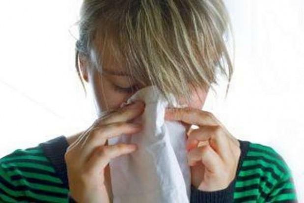Wojewoda ostrzega przed grypą