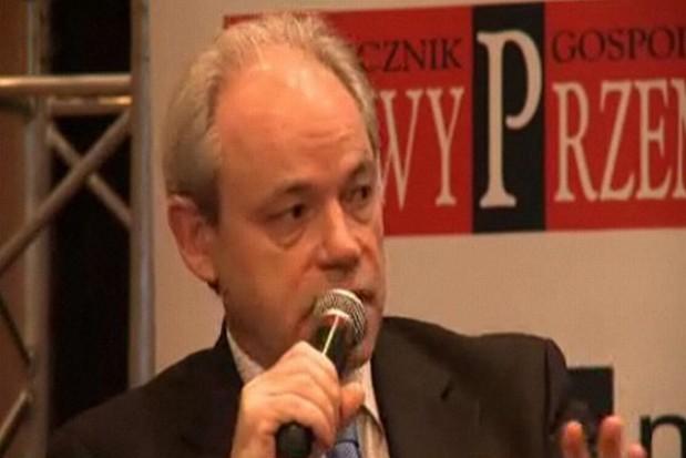 W administracji brakuje przekonania do PPP (FILM)