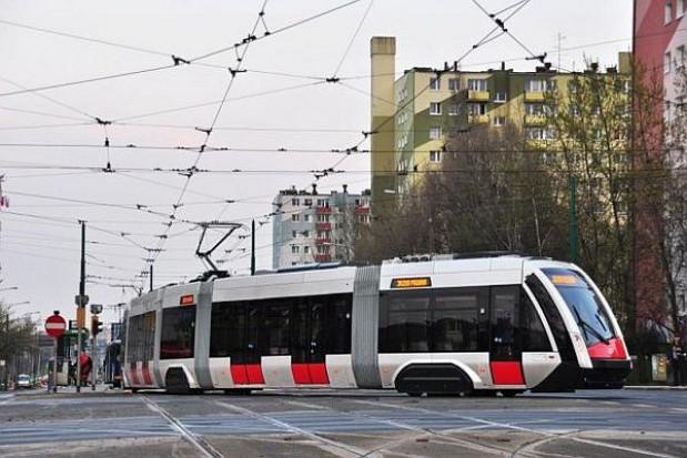 Prawie 157 mln zł dotacji na tramwaje